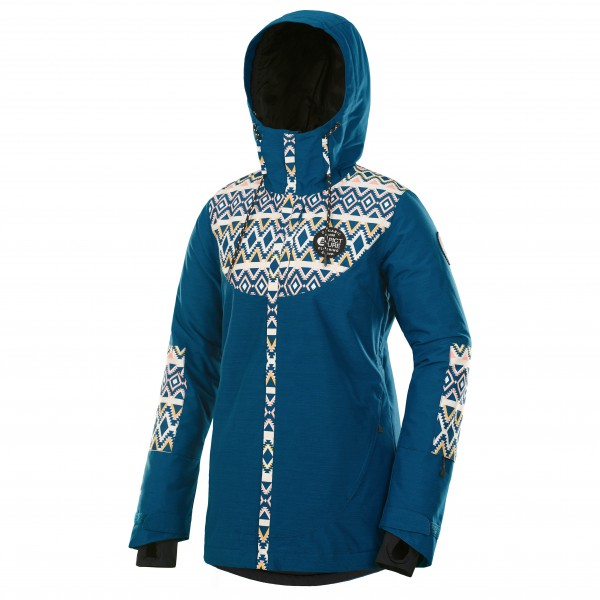 Picture - Women's Mineral Jacket - Laskettelutakki