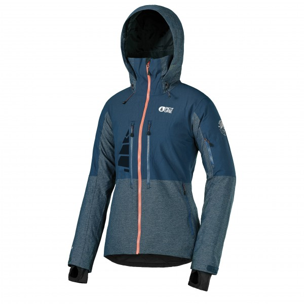 Picture - Women's Signe Jacket - Skijakke