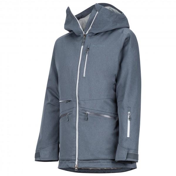 Marmot - Women's Schussing Featherless Jacket - Skijacke