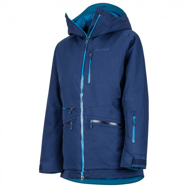 Marmot - Women's Schussing Featherless Jacket - Skijacke