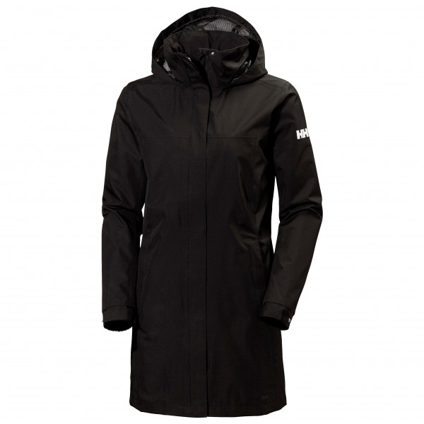 Helly Hansen - Women's Aden Long Jacket - Winterjacke