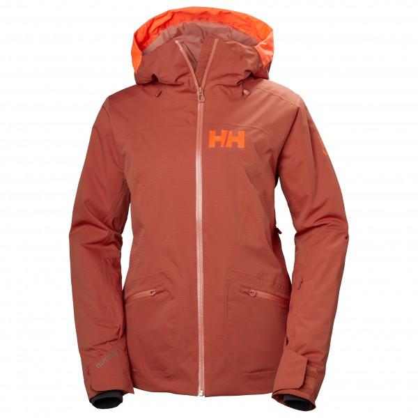 Helly Hansen - Women's Glory Jacket - Skijack