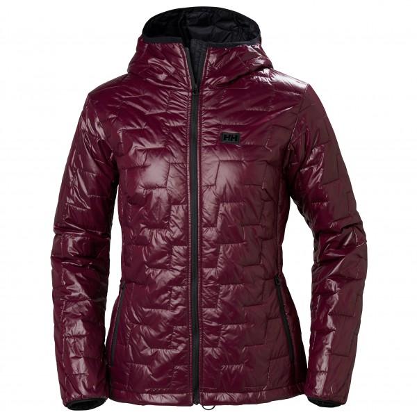 Helly Hansen - Women's Lifaloft Hooded Insulator Jacket - Synthetisch jack