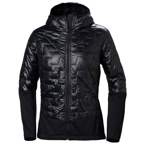 Helly Hansen - Women's Lifaloft Hybrid Insulator Jacket - Syntetisk jakke