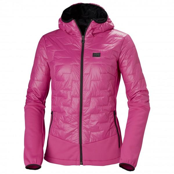 Helly Hansen - Women's Lifaloft Hybrid Insulator Jacket - Syntetjacka