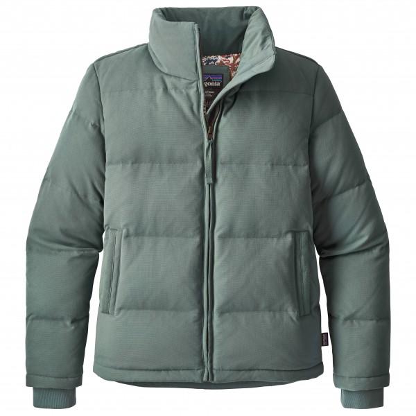 Patagonia - Women's Bivy Jacket - Vinterjakke