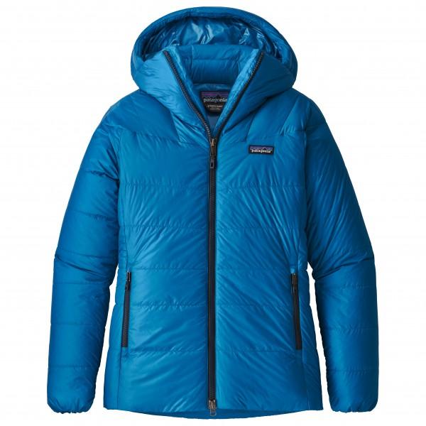 Patagonia - Women's Fitz Roy Down Parka - Down jacket