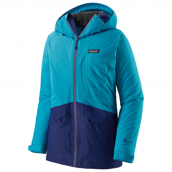 Patagonia - Women's Insulated Snowbelle Jacket - Skijacke