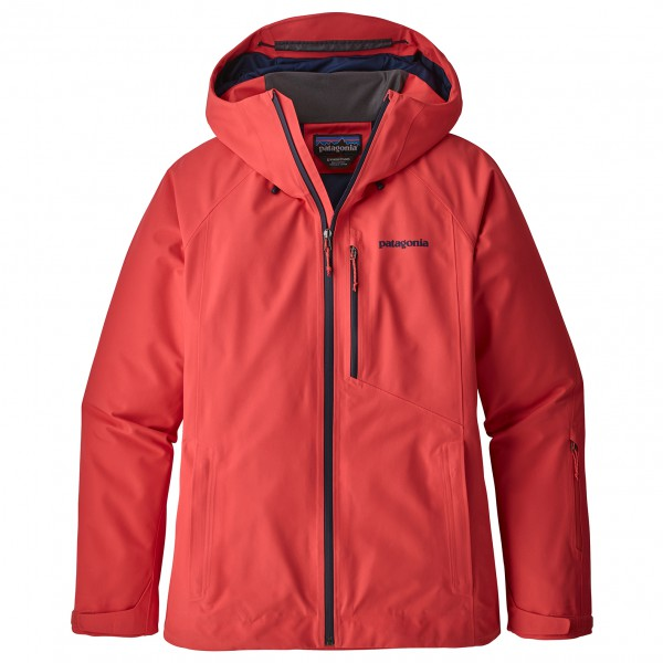 Patagonia - Women's Powder Bowl Jacket - Laskettelutakki