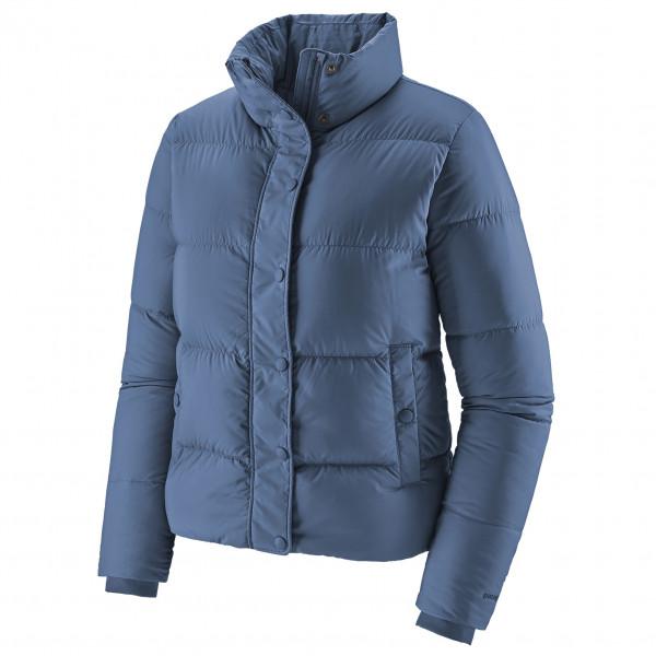Patagonia - Women's Silent Down Jacket - Down jacket