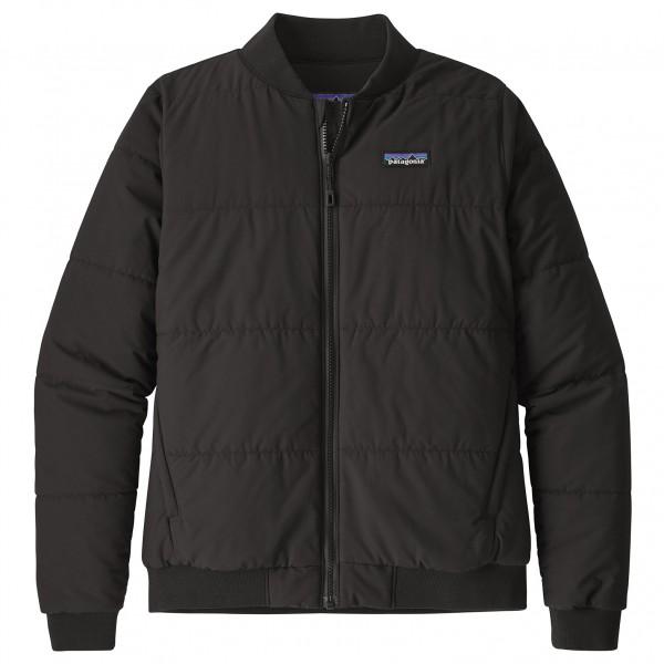 Patagonia - Women's Zemer Bomber Jacket - Syntetisk jakke