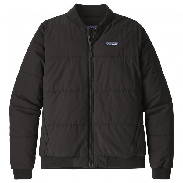 Patagonia - Women's Zemer Bomber Jacket - Syntetjacka