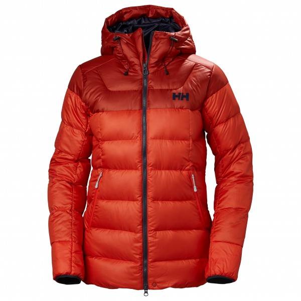 Helly Hansen - Women's Vanir Glacier Down Jacket - Dunjakke