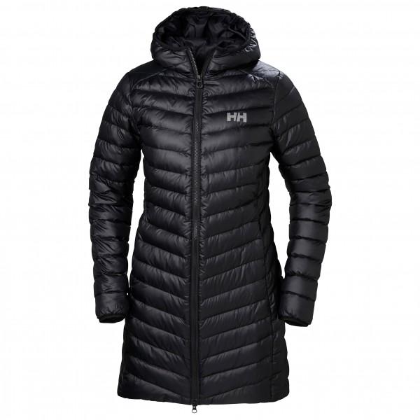 Helly Hansen - Women's Verglas Long Insulator - Down jacket