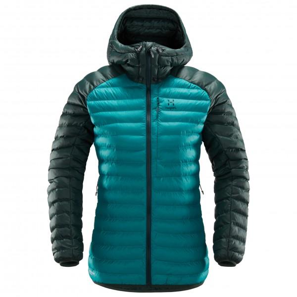 Haglöfs - Women's Essens Mimic Hood - Synthetic jacket