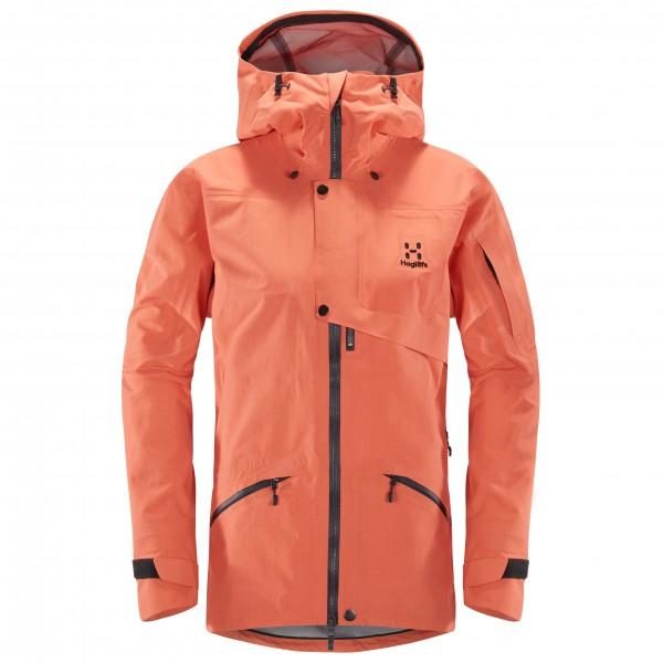 Haglöfs - Women's Khione 3L Proof Jacket - Skijacke