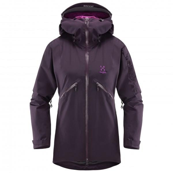 Haglöfs - Women's Khione Jacket - Skijakke
