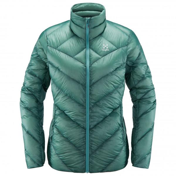 Haglöfs - Women's L.I.M Essens Jacket - Daunenjacke