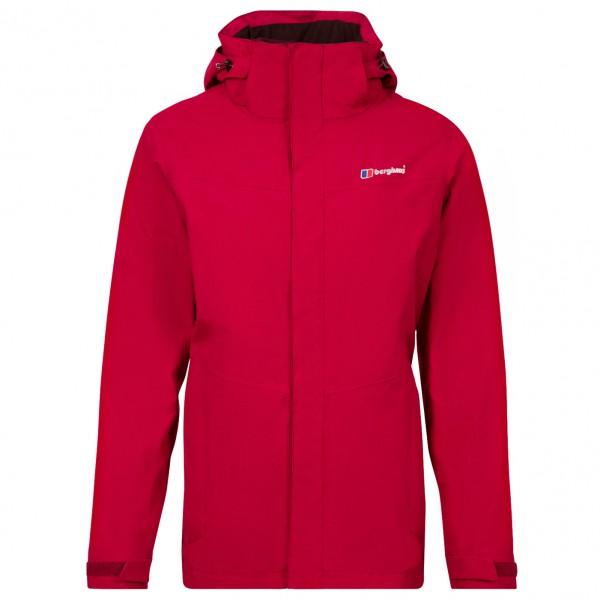 Berghaus - Women's Hillwalker Gemni 3In1 Jacket - Dobbeljakke