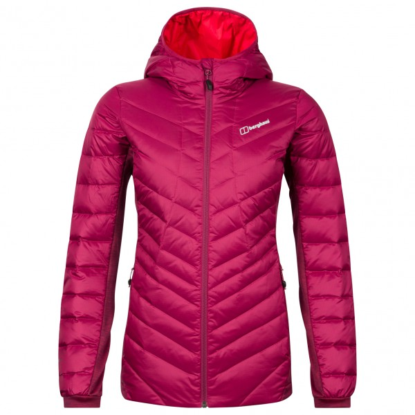 Berghaus - Women's Tephra Stretch Reflect Down Jacket