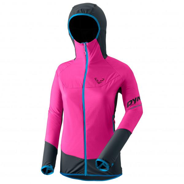 Dynafit - Women's Mezzalama 2 Polartec Alpha Jacket - Synthetisch jack