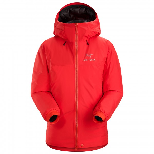 Arc'teryx - Women's Alpha IS Jacket - Vinterjakke