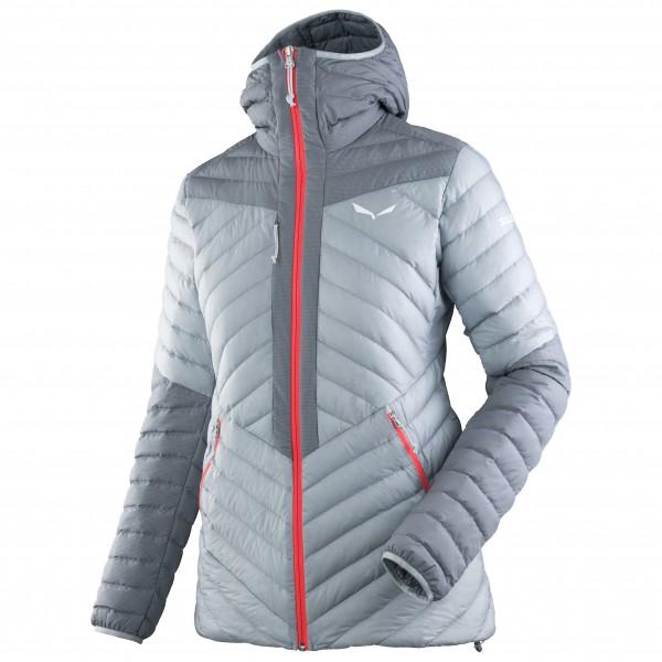 Salewa - Women's Ortles Light 2 Down Hood Jacket - Dunjakke