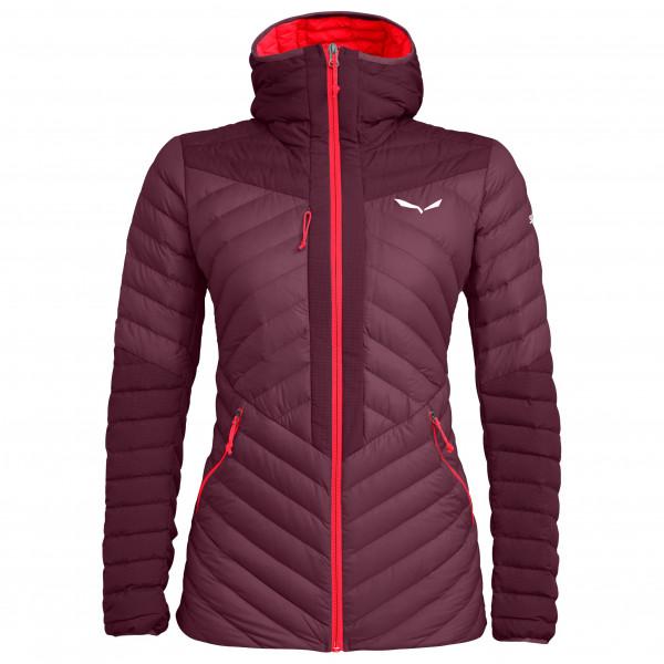 Women's Ortles Light 2 Down Hood Jacket - Down jacket