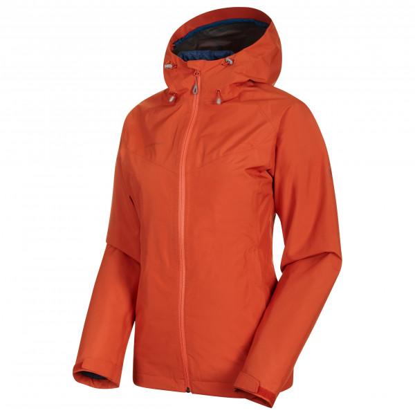 Mammut - Women's Convey 3 in 1 HS Hooded Jacket