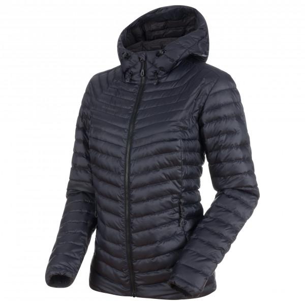 Mammut - Women's Convey In Hooded Jacket - Down jacket