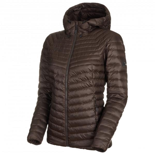 Mammut - Women's Convey In Hooded Jacket - Donzen jack