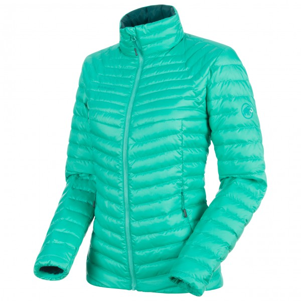 Mammut - Women's Convey In Jacket - Down jacket