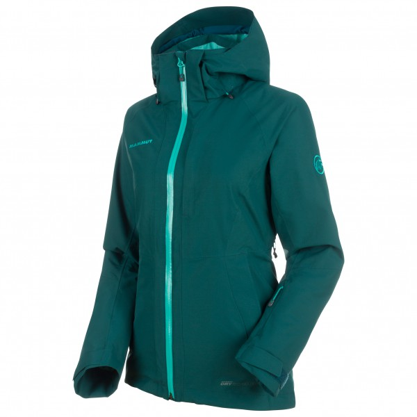 Mammut - Women's Cruise HS Thermo Jacket - Ski jacket