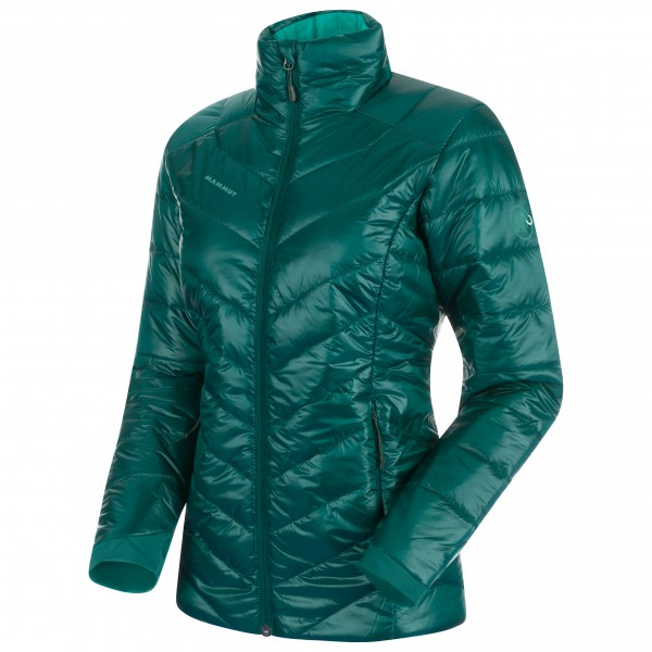 Mammut - Women's Rime In Jacket - Synthetic jacket