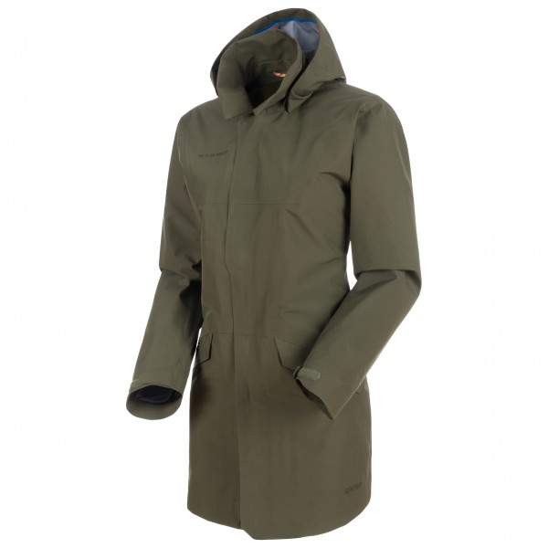 Mammut - Women's Seon 3 in 1 HS Hooded Coat - Doppeljacke