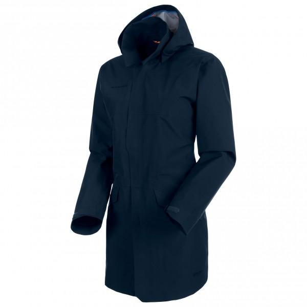 Mammut - Women's Seon 3 in 1 HS Hooded Coat - Doppeljacke