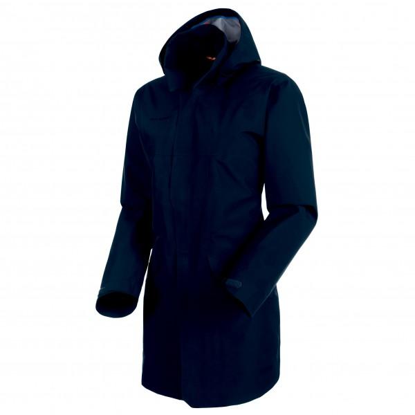Mammut - Women's Seon 3 in 1 HS Hooded Coat - 3 i 1-jakke