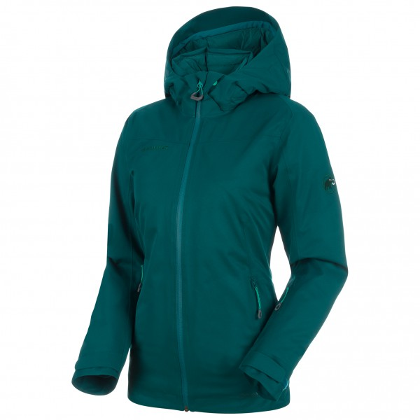 Mammut - Women's Stoney GTX Down Jacket - Skijack