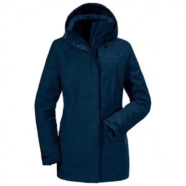 Schöffel - Women's Insulated Jacket Sedona 2 - Winterjacke