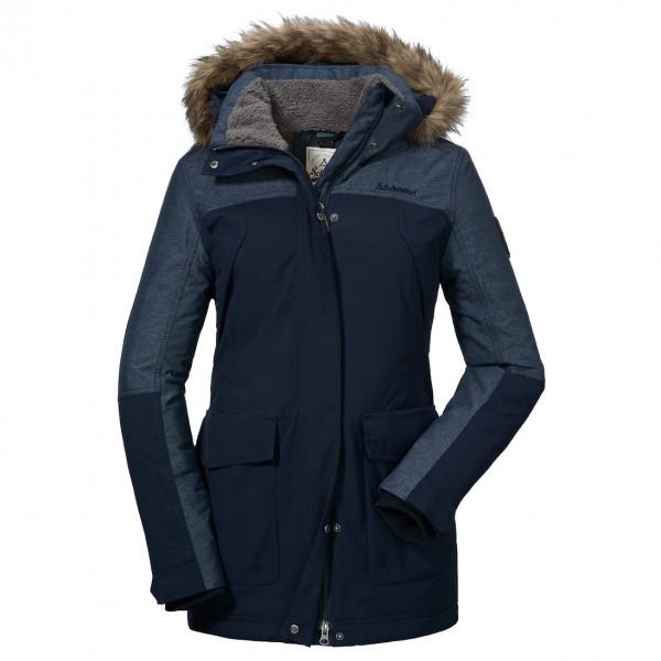 Schöffel - Women's Insulated Jacket Tingri 1 - Talvitakki