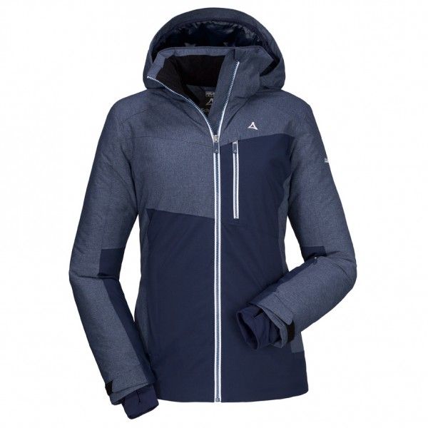 Schöffel - Women's Ski Jacket Marseille 2 - Skijakke