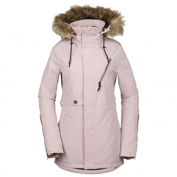 Volcom - Women's Fawn Insulated Jacket - Skidjacka