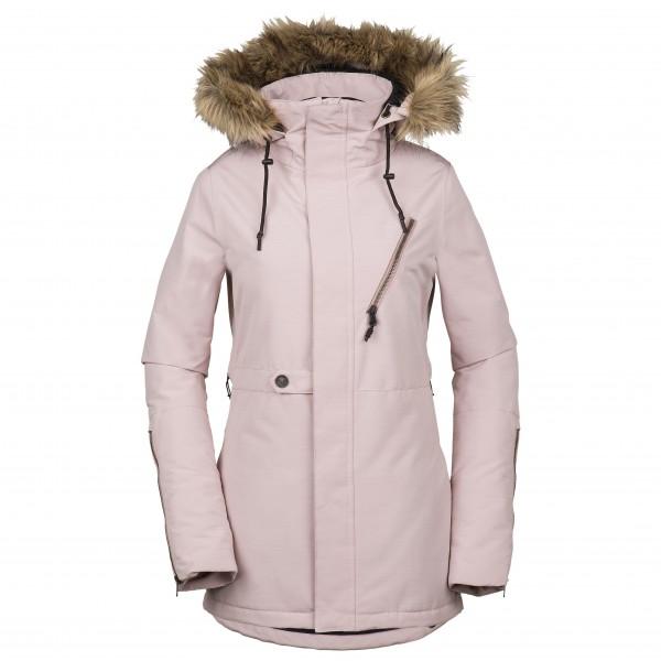 Volcom - Women's Fawn Insulated Jacket - Skijakke