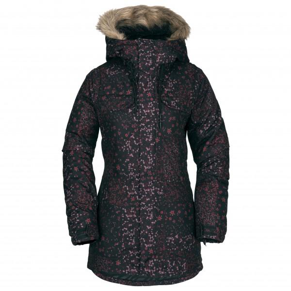 Volcom Shadow Insulated Jacket Skijack Dames Gratis