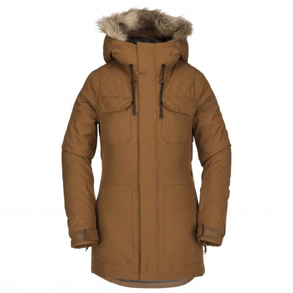 Volcom - Women's Shadow Insulated Jacket - Skidjacka