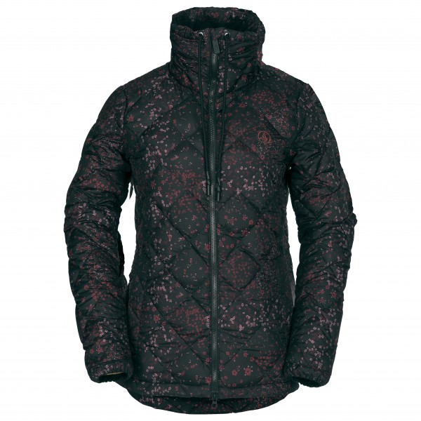 Volcom - Women's Skies Down Puff Jacket - Untuvatakki