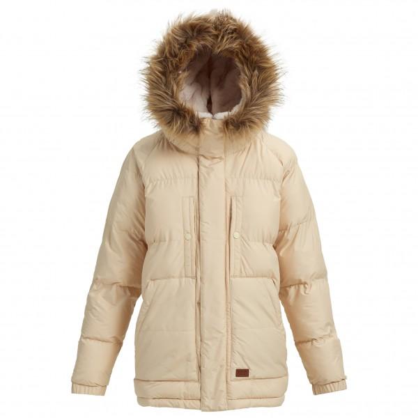 Burton - Women's Mage Insulated Jacket - Vinterjakke