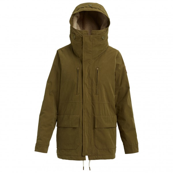 Burton - Women's Merriland Jacket - Winter jacket