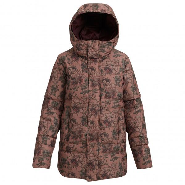 Burton - Women's Mora Moss Down Jacket - Skijacke
