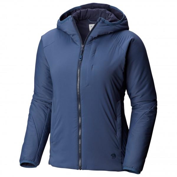 Mountain Hardwear - Women's Kor Strata Hoody - Synthetic jacket
